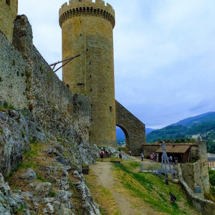 Castle Views