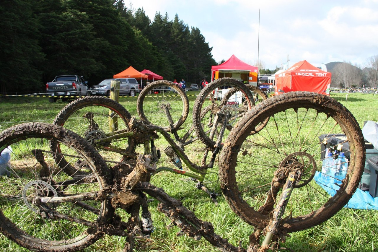 Flash back to Whangamata Adventure race