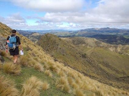 Cator Peaks